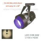 Đèn Pha Tiêu Điểm LED 30W EU-FR239