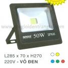 Đèn Pha FA-LED-A 50W Xanh, Đỏ