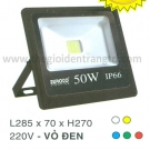 Đèn Pha FA-LED-A 50W Trắng, Vàng