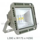 Đèn Pha FA-LED-C 150W Trắng, Vàng