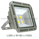 Đèn Pha FA-LED-C 200W Trắng, Vàng