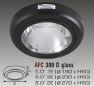 Đèn lon nổi AFC 309D mặt kiếng Φ230
