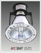 Đèn Lon Âm Trần AFC 364T Φ90