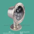 Đèn Pha Hồ Nước Led LK@3773 Đổi Màu
