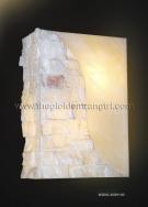 Đèn Tường Đá QN6255