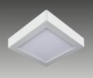 Đèn Lon Nổi LED AFC 556 12W Ø180