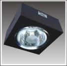 Đèn lon nổi AFC 308A mặt kiếng Φ200