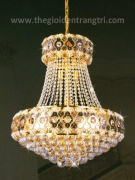Đèn Chùm Pha Lê LED UCFL85229 Ø600