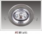 Đèn mắt ếch AFC 601 Φ80