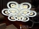 Đèn Áp Trần LED Nghệ Thuật SN6350 Ø650
