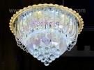 Đèn Mâm LED SN6391 Ø600