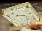 Đèn Mâm LED SN6400 600x600