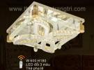 Đèn Mâm LED SN6401 600x600