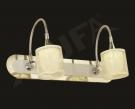 Đèn Soi Tranh Led Đổi Màu USG5662-2