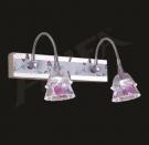 Đèn Soi Tranh Led Đổi Màu USG2228-2