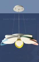 Đèn Thả LED Nghệ Thuật SN7199 Ø600