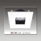 Đèn Mắt Ếch AFC 741 Ø75