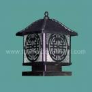 Đèn Trụ Cổng Đúc Gang SN9614 200x200