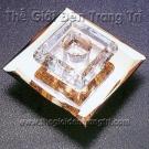 Đèn Ốp Trần Kính AC1-379 Ø170