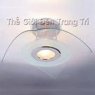 Đèn Áp Trần Kính AC4-52 Ø460