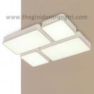 Đèn Ốp Trần LED Hàn Quốc AC23-10 970x670
