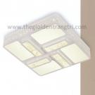 Đèn Ốp Trần LED Hàn Quốc AC23-11 500x500