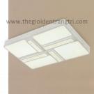 Đèn Ốp Trần LED Hàn Quốc AC23-12 1000x650