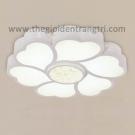 Đèn Ốp Trần LED Hàn Quốc AC23-14 Ø800