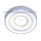 Đèn Ốp Trần LED Hàn Quốc AC23-16 Ø500