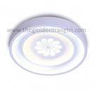 Đèn Ốp Trần LED Hàn Quốc AC23-17 Ø500