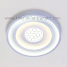 Đèn Ốp Trần LED Hàn Quốc AC23-18 Ø500