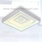 Đèn Ốp Trần LED Hàn Quốc AC23-20 500x500