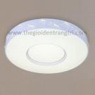 Đèn Ốp Trần LED Hàn Quốc AC23-29 Ø500