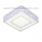 Đèn Ốp Trần LED Hàn Quốc AC23-30 500x500