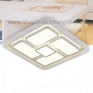 Đèn Ốp Trần LED Hàn Quốc AC23-32 550x550
