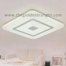 Đèn Ốp Trần LED Hàn Quốc AC23-33 500x500