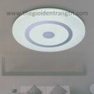 Đèn Ốp Trần LED Hàn Quốc AC23-34 Ø500