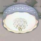 Đèn Ốp Trần LED Hàn Quốc AC23-35 Ø500