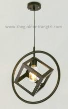 Đèn Thả Nghệ Thuật AC25-2