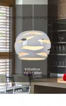 Đèn Thả Nghệ Thuật LK@3.AC4-149 Ø350