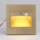 Đèn Âm Cầu Thang LED Cảm Ứng LH-ACT626