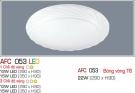 Đèn Áp Trần Acrylic AFC 053 Ø290