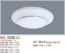 Đèn Áp Trần Acrylic AFC 053B Ø290