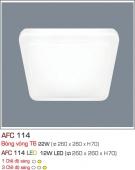 Đèn Áp Trần AFC 114 260x260