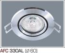 Đèn Mắt Ếch AFC 330AL Ø60