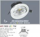 Đèn Mắt Ếch LED 7W AFC 502 Ø90