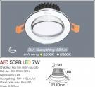 Đèn Mắt Ếch LED 7W AFC 502B Ø90