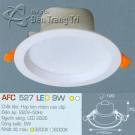 Đèn Downlight Led 9W AFC 527 Ø120