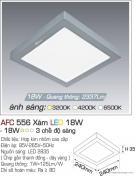 Đèn Áp Trần LED Đổi Màu 18W AFC 556X 240x240
