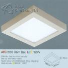Đèn Áp Trần Led 12W AFC 556X 180x180